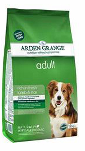 Top Dog Foods For Fairly Healthy Senior Dogs