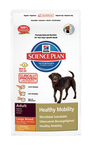 Hills Science dog food