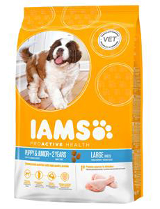 Iams Dog Food Uk Pet Food Review