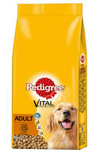 Pedigree Dog Food Uk Pet Food Review