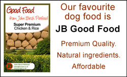 Whites Premium dog food